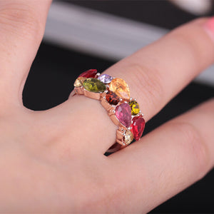 Engagement Rings Mona Lisa Ring