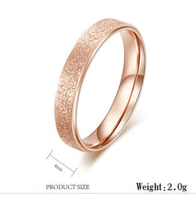 Engagement Rings Matching Rose Gold Rings for Couples