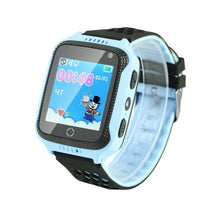Watches Kids Smart Watch with Flashlight, GPS and Camera SOS Location Tracker