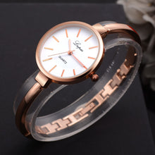 Watches Thin Dainty Women Bracelet Watch
