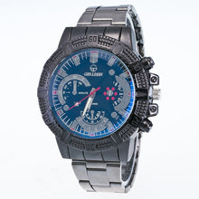 Watches Watch Men Watches Rough and Rugged Stainless Steel
