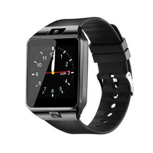 Watches Unisex Smart Camera Watch Bluetooth with SIM