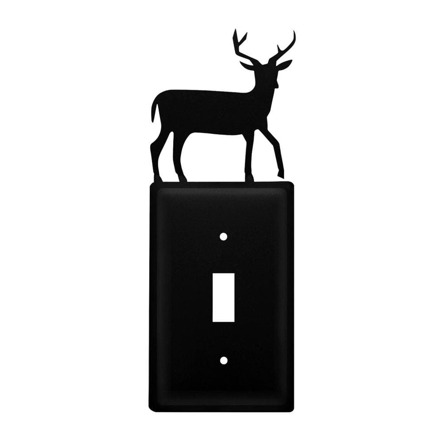 Wrought Iron Deer Switch Cover light switch covers lightswitch covers outlet cover switch covers