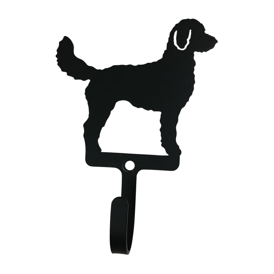 Wrought Iron Doodle Dog Wall Hook Decorative Small Doodle Dog Wall Hook new wall hook Wrought Iron