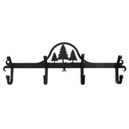 Wrought Iron Hat & Coat Rack Towel Rack Trees coat rack coat rail garment rack hat rack towel rack