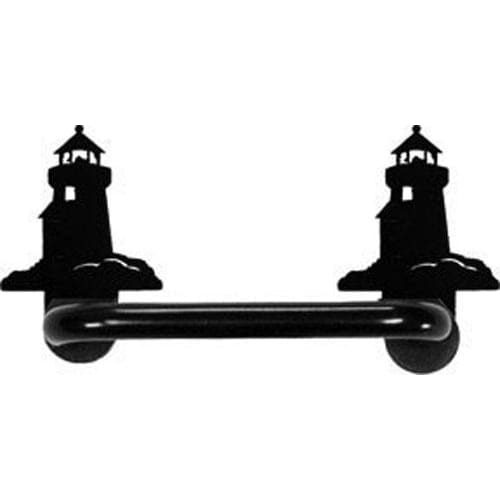 Wrought Iron Lighthouse Cabinet Horizontal Door Handle black door handles door handle kitchen door