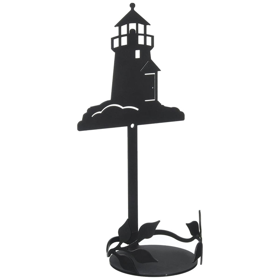 Wrought Iron Lighthouse Large Jar Sconce candle holder candle sconce candle wall sconce sconce wall