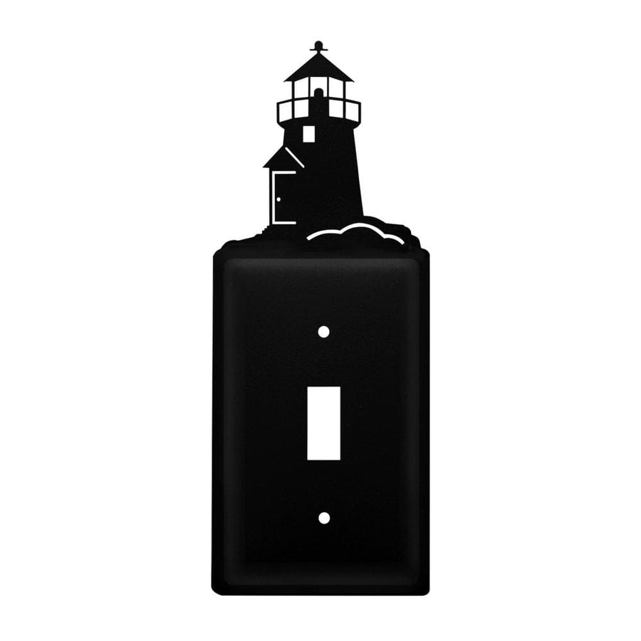 Wrought Iron Lighthouse Switch Cover light switch covers lightswitch covers outlet cover switch