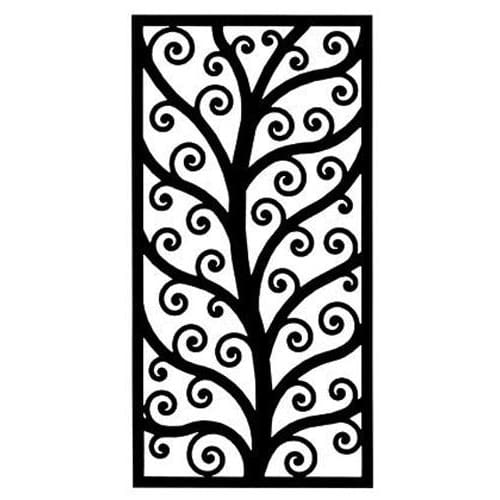 Wrought Iron Wall Decor Style 202 bedroom wall decor large wall decor metal wall art outdoor metal