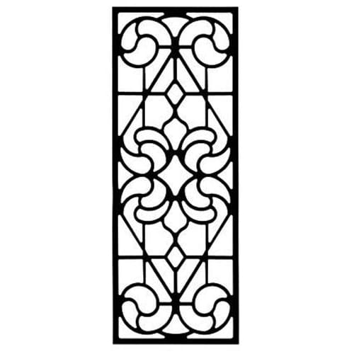 Wrought Iron Wall Decor Style 206 bedroom wall decor large wall decor metal wall art outdoor metal