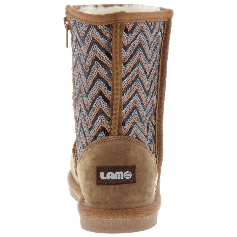 Sequin Boot II Kids - Lamo Footwear