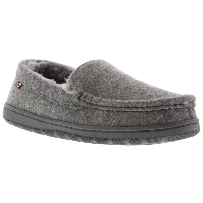 Harrison Wool - Lamo Footwear