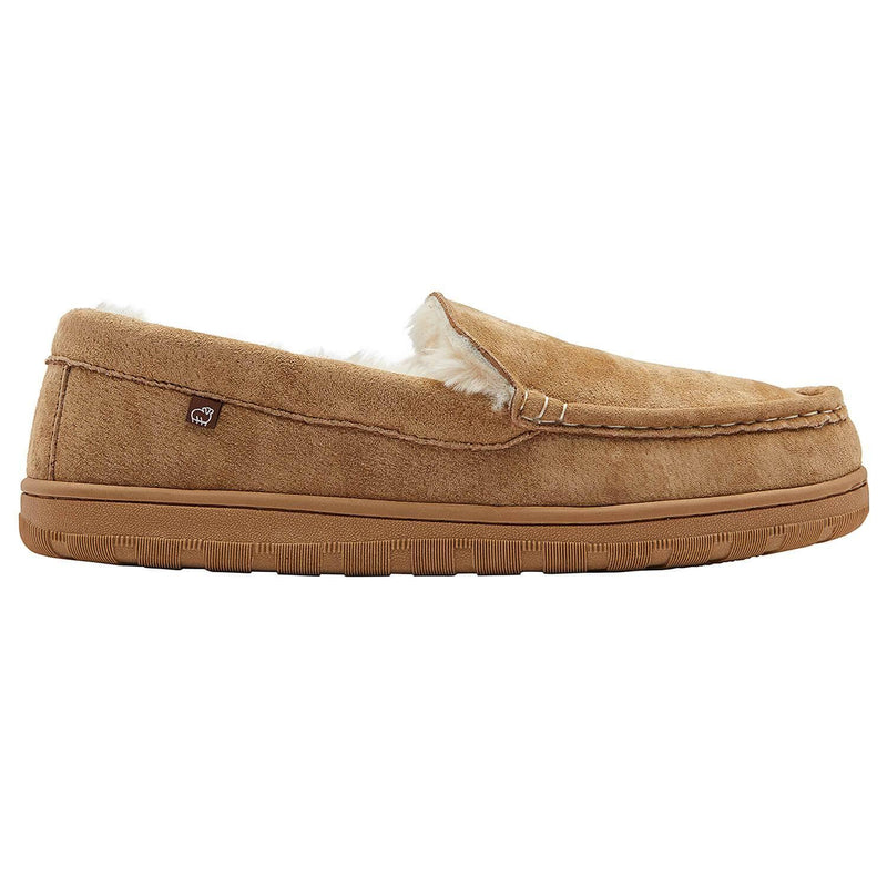 Harrison - Chestnut / 7 - Lamo Footwear
