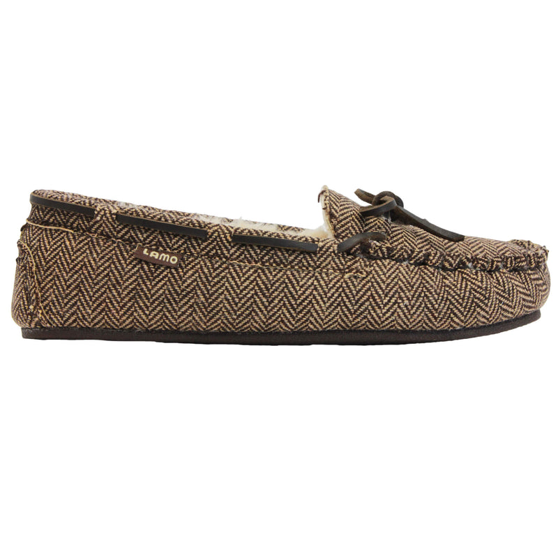 Lady's Britain Moc II - 210 / 5 - Lamo Footwear
