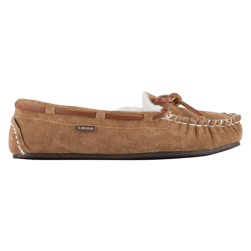 Ladies Britain Moc II Wide