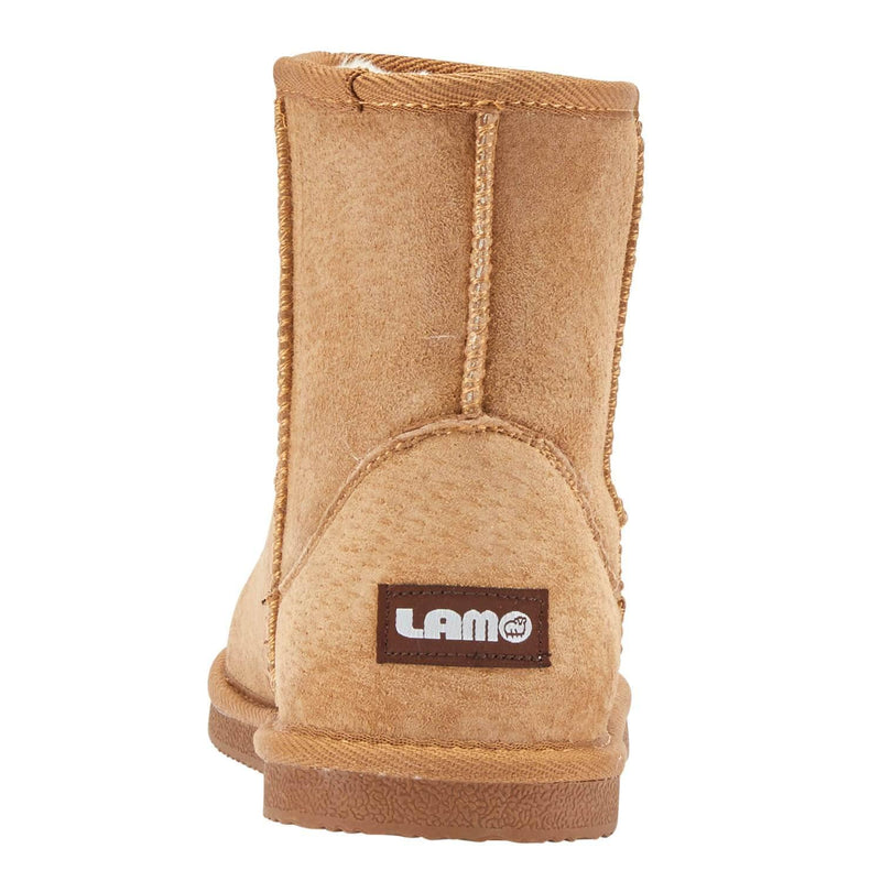 "Classic 6"" Boot - [variant_title] - Lamo Footwear"