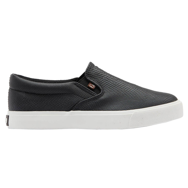 Piper - BLACK SNAKE / 5 - Lamo Footwear
