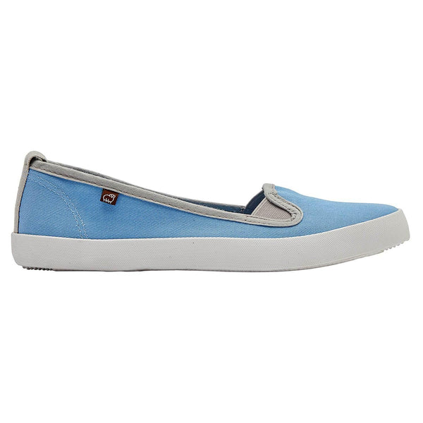 Ella- Outlet - SKY BLUE / 5 - Lamo Footwear