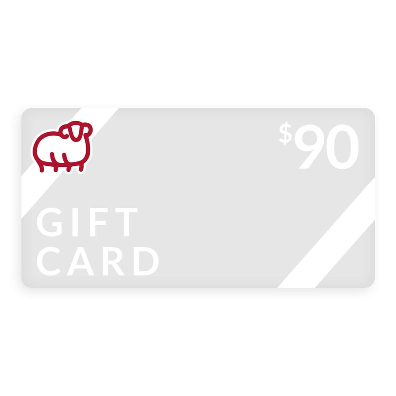 Gift Card - Lamo Footwear