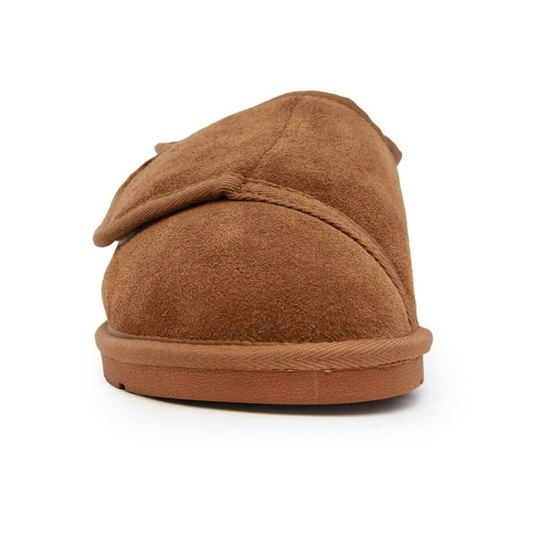 Men's Closed Toe Wrap - [variant_title] - Lamo Footwear