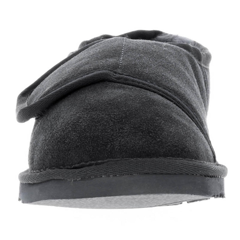 Men's Closed Toe Heel Wrap WIDE- Outlet