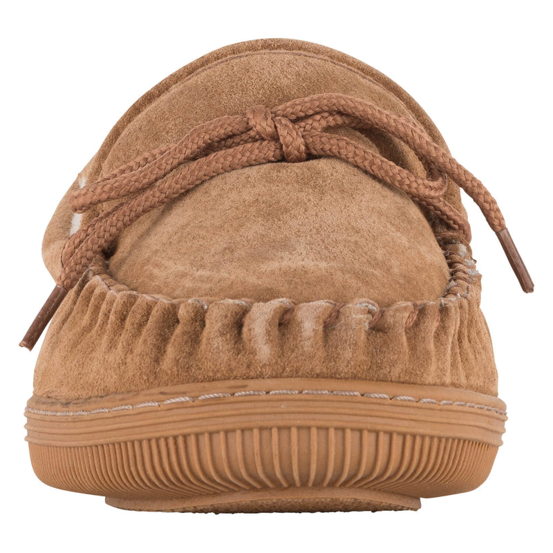 Lady's Moccasin - [variant_title] - Lamo Footwear