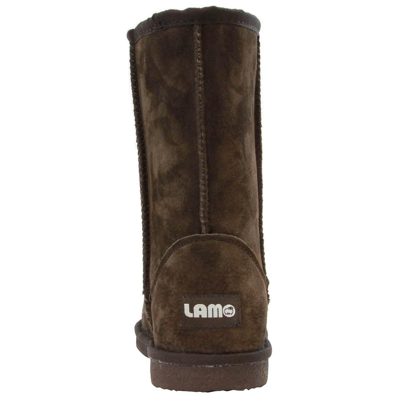 "Classic 9"" Boot - [variant_title] - Lamo Footwear"