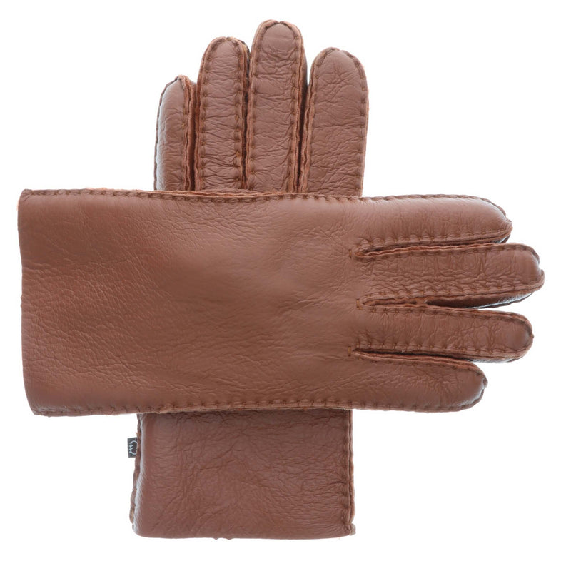 Women's Premium Australian Sheepskin Gloves - [variant_title] - Lamo Footwear