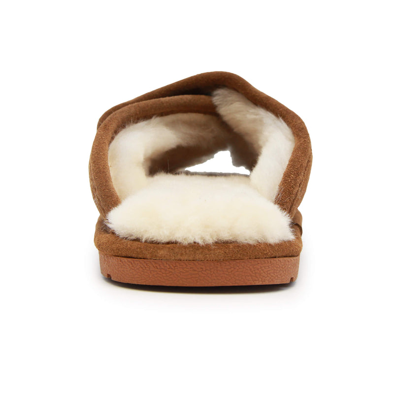 Lady's Sheepskin Wrap - [variant_title] - Lamo Footwear
