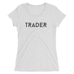 Live Traders Women's Short sleeve t-shirt