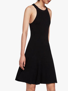 All Saints Elsa Dress - Size L