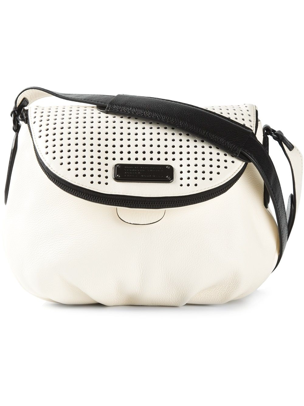 Marc by Marc Jacobs Q Natasha Perforated Crossbody Bag
