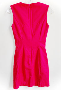 French Connection Pink Dress Size 0
