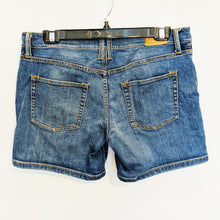 Burberry Brit Denim Shorts - Size 29