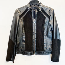 Nanette Lepore Leather Jacket Size 6