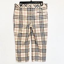 Burberry Golf Pants Size 8