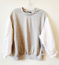 CQ by CQ Grey Sweater Size S