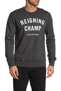 Reigning Champ Athletic Men's Sweater Size L