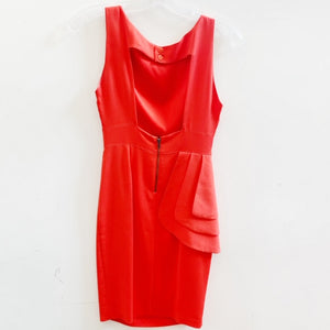 Alice & Olivia Tangerine Dress Size 0