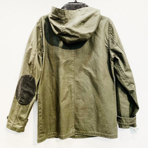 Men's Olive Obey Jacket Size M