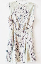 BCBG Print Dress Size 6