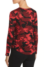 Generation Love Red Camo Shirt - Size L