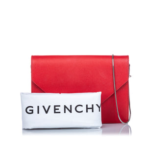 Givenchy Shark Tooth Crossbody Bag