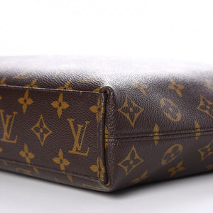 Louis Vuitton Monogram Macassar Porte-Documents Jour