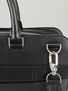Louis Vuitton Bassano Epi MM Briefcase