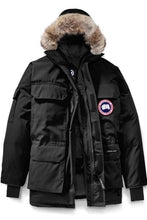 Men's Canada Goose Expedition Parka Size L