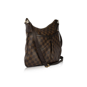 Louis Vuitton Bloomsbury Ebene PM Bag