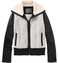 Derek Lam 10C x Athleta Elevate Jacket, Size S