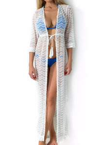 Dolcessa Angel Long Cover Up