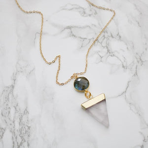 Tish Jewelry Necklace